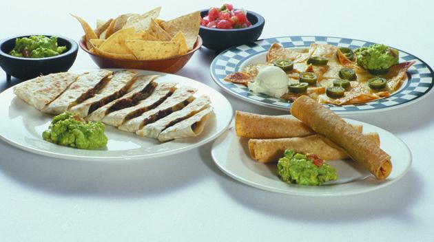 メキシコ料理専門店 マイクス